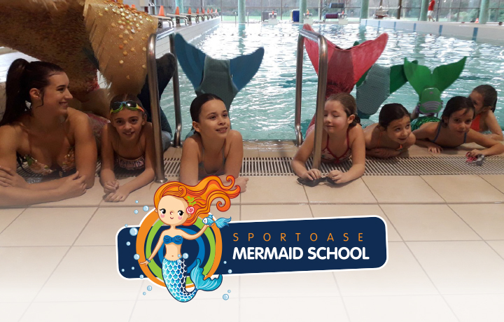 Kids-Mermaidschool