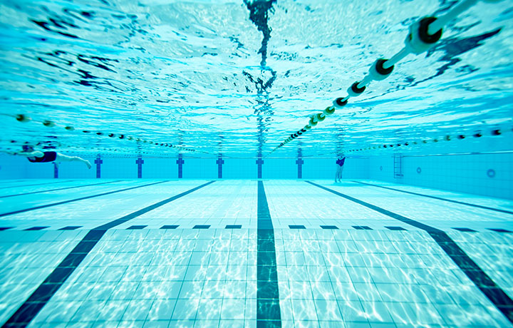 Sportoase Stede Akkers Aqua